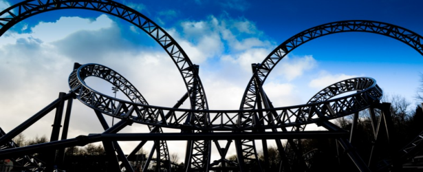 Alton Towers To Reopen The Smiler Coaster On March 19th