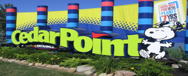 Cedar Point Removing 2 More Attractions