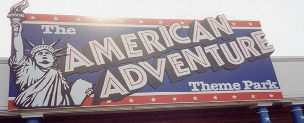 Petition launched to bring back American Adventure Theme Park