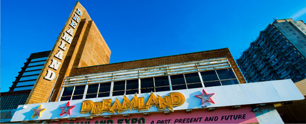 Margate's Dreamland theme park scraps entry charges
