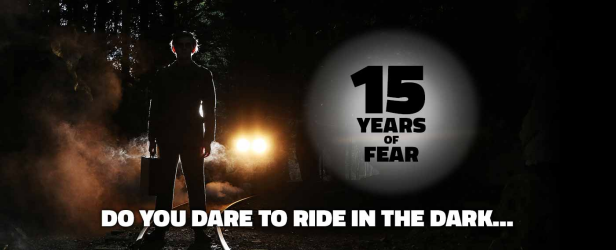 Platform 15 New for 2016 at Thorpe Park's Fright Nights