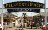 Botton's Pleasure Beach