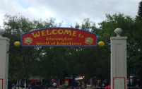 Chessington: World Of Adventures