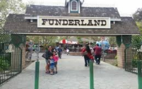 Funderland Amusement Park
