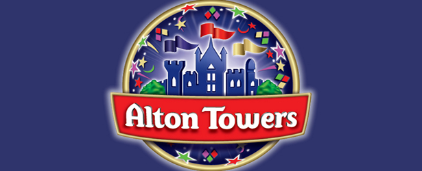 Alton Towers early ride has been released