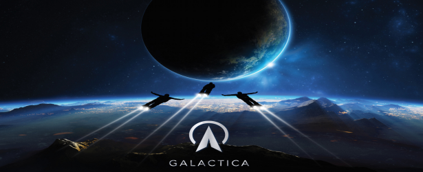 Introducing Galactica at Alton Towers Resort