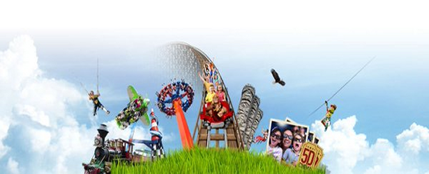 Tayto Park Review